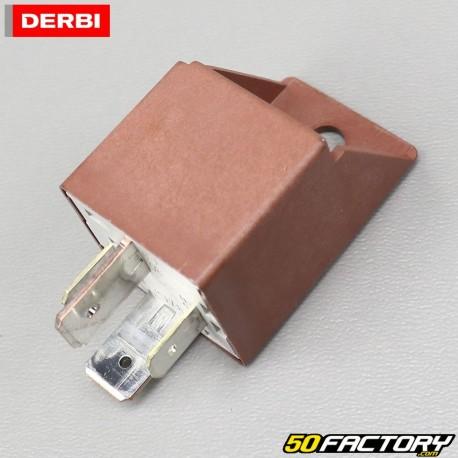 Relais de démarreur Derbi GPR, DRD Pro, Aprilia RS et RS4