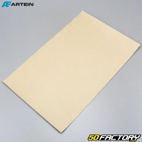 0,5mm papel de corte de hoja plana