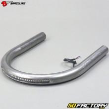 Rear-Frame-Hoop Brazoline 230mm with LED bar