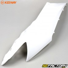 Keeway rear right fairing RY6 50 2T white