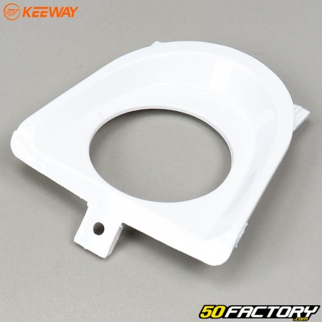 Carénage de réservoir Keeway RY6 (blanc)