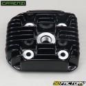 Culata negra Minarelli vertical Mbk Booster,  Yamaha Bws... 50 2T Carenzi