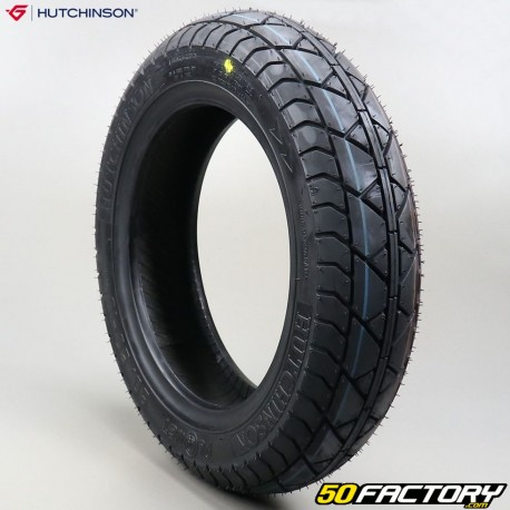 90//90-10 50J VRM134 Tubed//Tubeless Vee-Rubber Universal Scooter Tyre