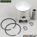 Cilindro de pistón Minarelli líquido horizontal Mbk Nitro,  Yamaha Aerox... 50 2T Carenzi