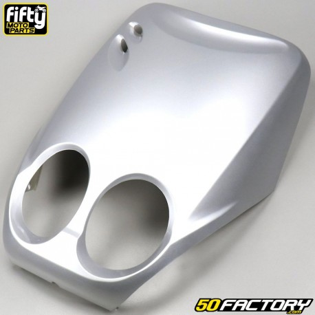 Front fairing MBK Ovetto,  Yamaha Neo's (before 2008) 50 2T FIFTY gray