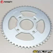 Rear sprocket 52 teeth Mash, AGM, Hanway,  Kymco,  Masai