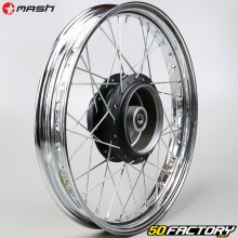 Chrome rear rim Mash Fifty 50 4T