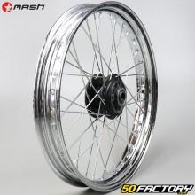 Front rim chrome Mash Fifty 50 4T