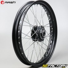 Black front rim Mash Fifty 50 4T