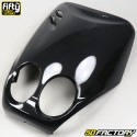 Front fairing MBK Ovetto,  Yamaha Neo's (before 2008) 50 2T FIFTY black