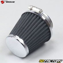 Conical air filter Brazoline 39mm