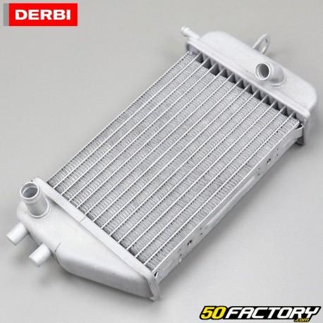Original Kühler Derbi Senda DRD Pro und Evo