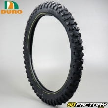 2.50-17 Tire (2 1 / 2-17) Duro HF311 Cross 4PR moped