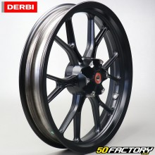 Cerchio anteriore Derbi Senda,  Aprilia SX Gilera... 17p (da 2011)