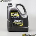 Caja de cambios 10W30 y aceite de embrague Gencod  5L