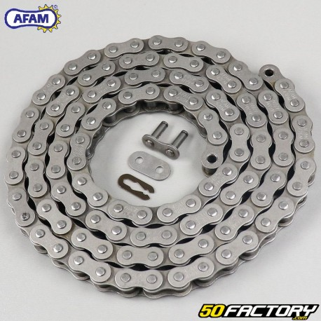 Rieju MRT 50 Pro Cross AFAM Drive Chain 420M x 140