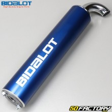 Silencer Bidalot S1R blue