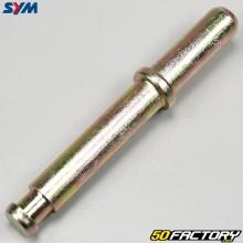 Left crankcase shaft Sym Orbit 3 50 4T
