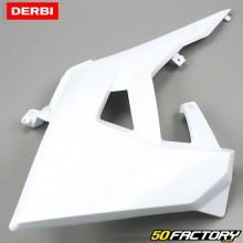 Left front fairing  Derbi Senda,  Gilera SMT,  RCR (since 2018) white