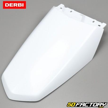 Rear mudguard Derbi Senda,  Gilera SMT,  RCR,  Aprilia RX 50, SX 50 (from 2018) white