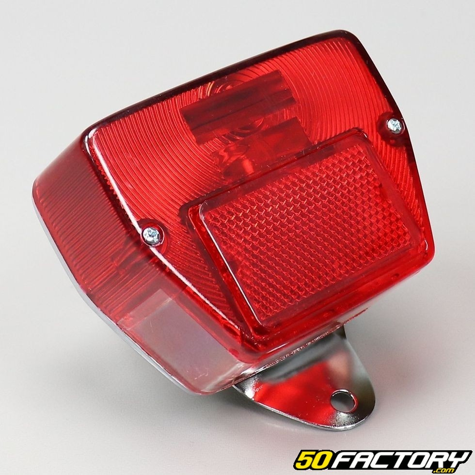 Drum Rear Brake Light Switch for 1976 Yamaha FS1