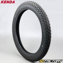 Neumático 2.75-17 (2 3 / 4-17) ciclomotor Kenda K254