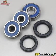 Roulements et joints spi de roue arrière All Balls Honda CBR, MSX 125