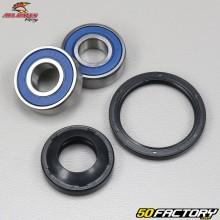 Front Wheel Bearings and Seals Honda  XLR 125 (1998 to 1999) All Balls