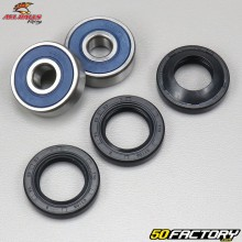 Front Wheel Bearings and Seals Honda  XLS,  MSX 125 All Balls