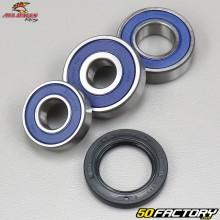 Honda Rear Wheel Bearings and Seals Varadero 125 All Balls