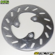 Disco de freno 190mm Peugeot Trekker, Tkr, Vivacity... NG Brake Disc