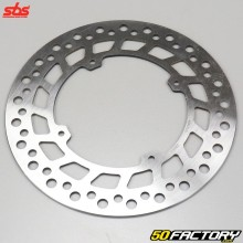 Disco de freno delantero Honda 240mm XLR 125 SBS