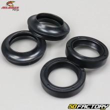 Joints spi et caches poussières de fourche Honda MSX, XR 125 All Balls
