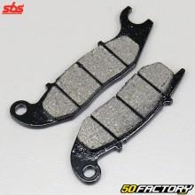 Plaquettes de frein Honda CBR, Z Monkey, MSX, CB-F 125 SBS Ceramic