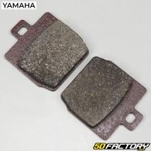 Plaquettes de frein arrière ORIGINE MBK Nitro, Yamaha Aerox...