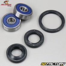 Roulements et joints spi de roue avant Honda CBR 125 (2004 à 2006) All Balls