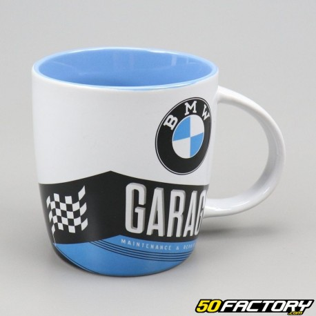 Mug BMW garage