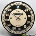 Pendule BMW (type compteur de vitesse)