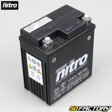 YTX7L 12V 6Ah Gel-Batterie Hanway Furious, Honda, Piaggio,  Vespa... Nitro