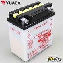 Batterie Yuasa YB3L-B 12V 3Ah Säure AGM 50-Kaffee Racer  et  Yamaha 125 DTR