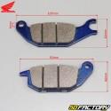 Pastiglie dei freni posteriori ORIGIN Honda Z Monkey 125