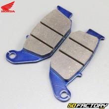 Plaquettes de frein arrière ORIGINE Honda CBR 125 (2011 à 2017)