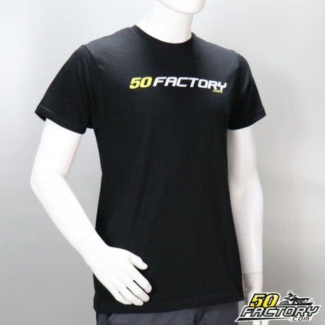 Tee-shirt 50 Factory taille XL