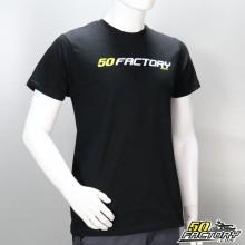 T-shirt 50 Factory size L