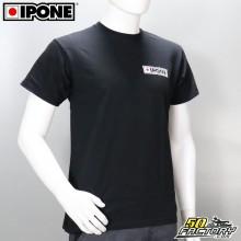 Camiseta Ipone talla L negro
