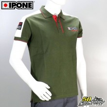 Polo Ipone MXGP tamaño oliva XXL