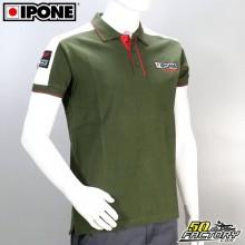 Polo Ipone MXGP Khaki Größe M