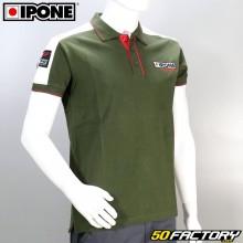 Polo Ipone MXGP oliv Größe S