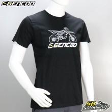 T-shirt Gencod Motorrad größe S