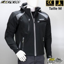 Jacket Gencod CE approved motorcycle size M
